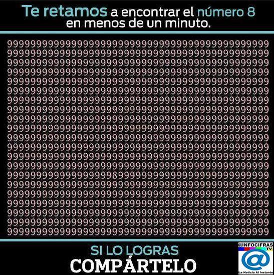 8 ENTRE 9