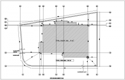 Construction Drawing Portfolio Construction Drawings Construction Floor Plans