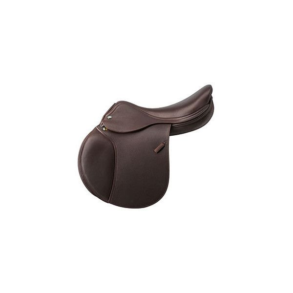 Prestige Bellagio Close Contact Saddle ($2,890) ❤ liked on