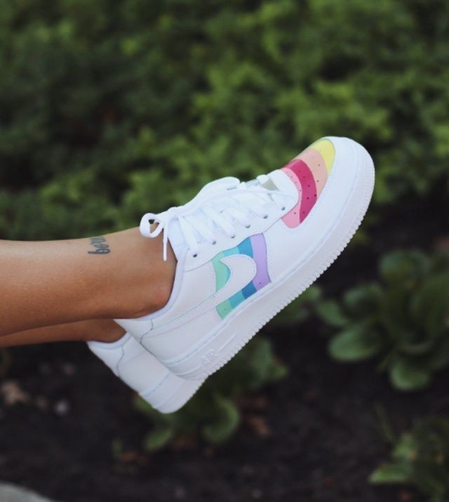 Behind The Scenes By Artofavisionary: Pin On ♔shoes♔