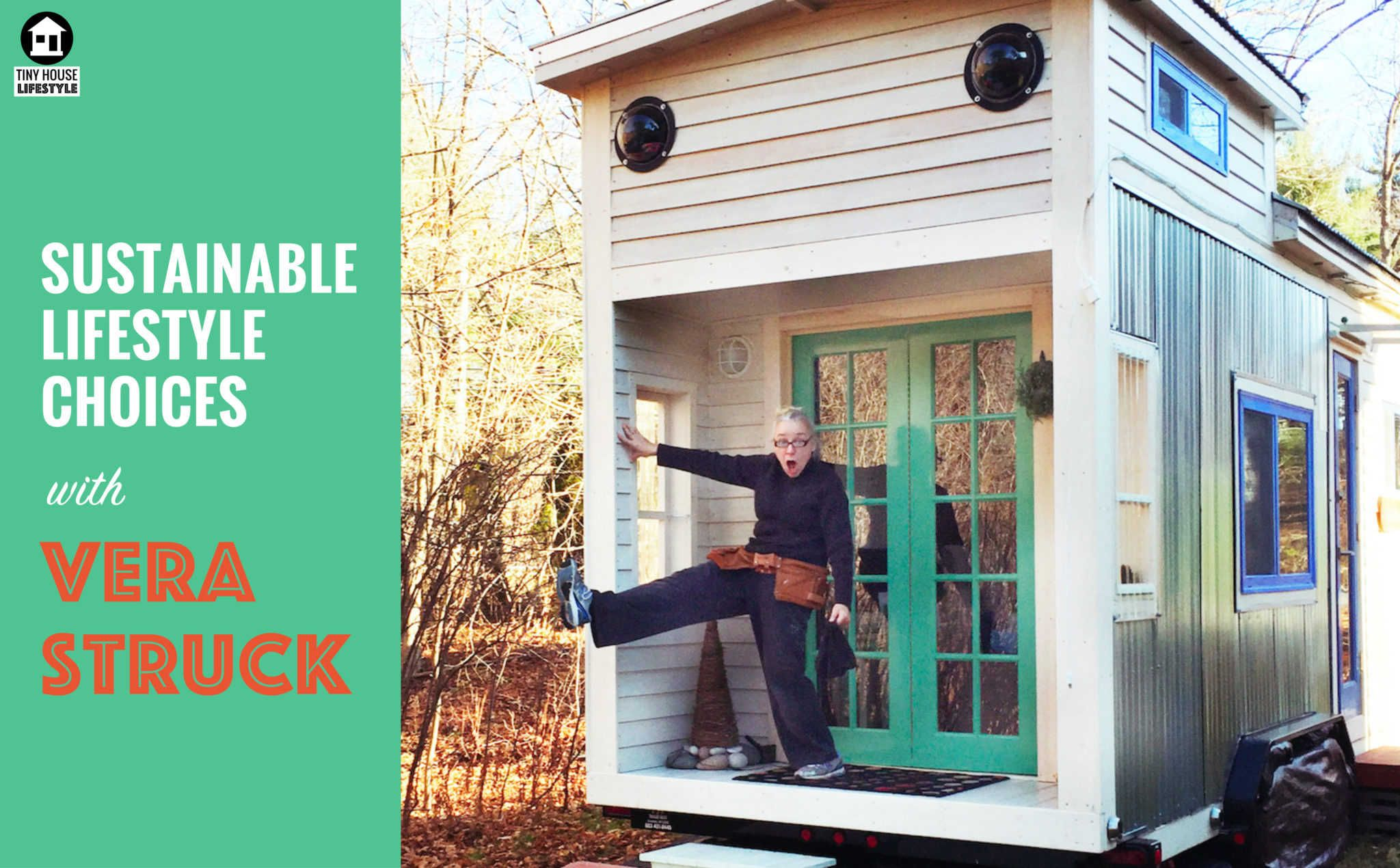 How To Build A Tiny House That Breathes Sustainable Lifestyle