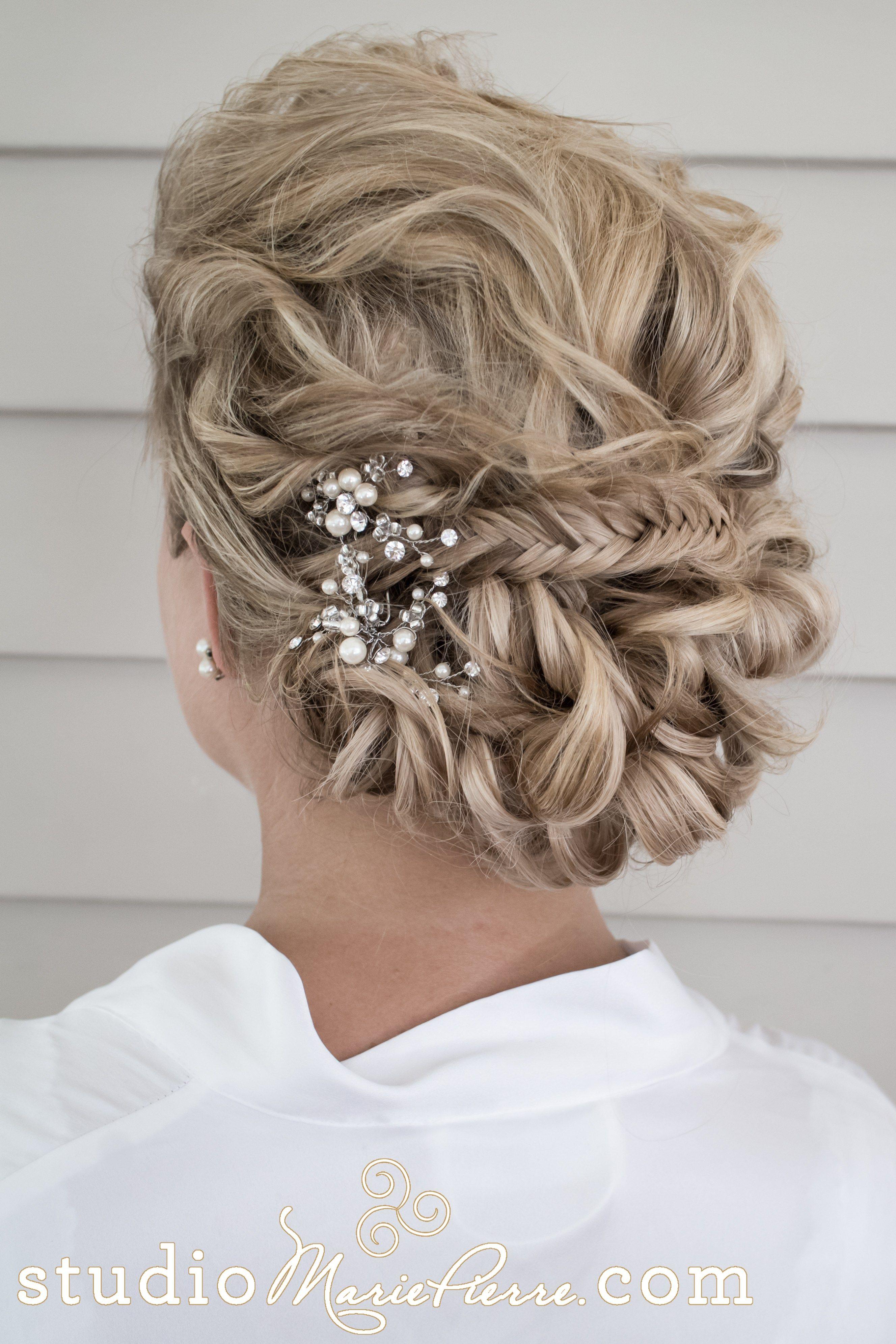 bridal hair key west | wedding | bridal hair, bridal hair