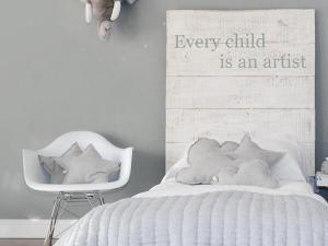 Fabuleux Tete De Lit Enfant