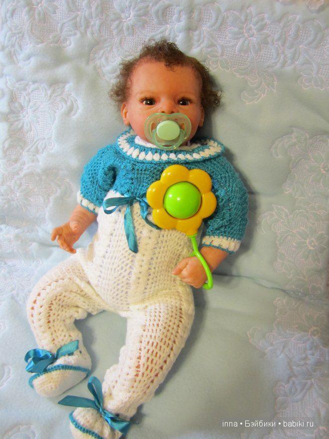 В моей детской прибавление-родился малыш Егорка-2. Куклы реборн Инны Богдановой / Куклы Реборн Беби - фото, изготовление своими руками. Reborn Baby doll - оцените мастерство / Бэйбики. Куклы фото. Одежда для кукол