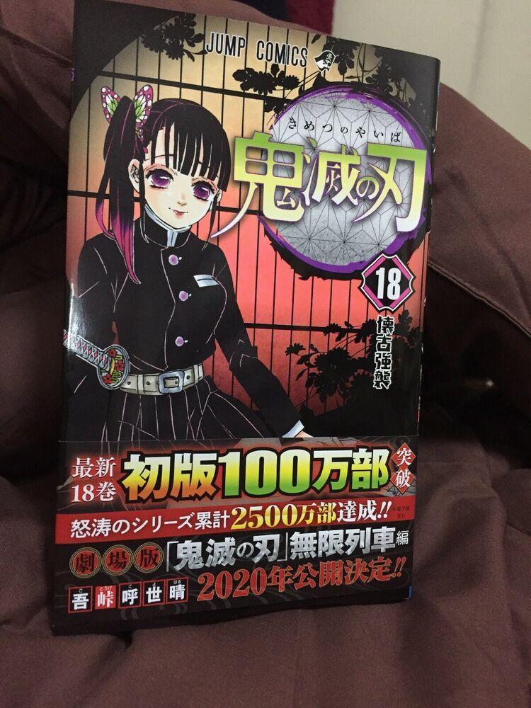 Demon Slayer kimetsu no yaiba movie Infinite Mugen Train Benefits Special Book