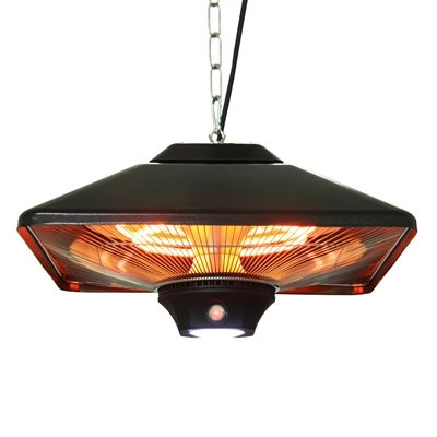 Awesome Shop EnerG+ Hanging Infrared Heater At Loweu0027s Canada. Find Our Selection Of Patio  Heaters At The Lowest Price Guaranteed With Price Match + Off.