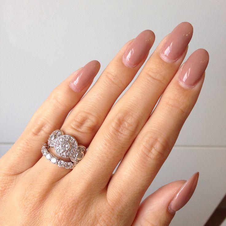Shellac powder my nose - shellac nails   nails   Pinterest