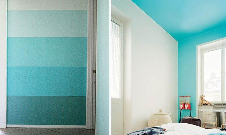 Resultado de imagen para fondos para cuarto de ni as de 8 - Habitaciones infantiles decoracion paredes ...
