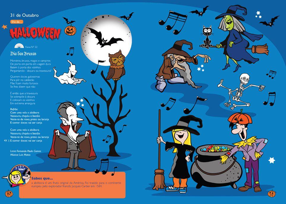 Halloween (Pág. 64-65)