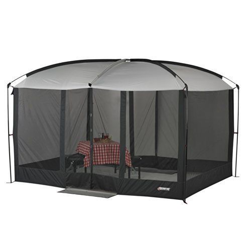 Tent With Screen Porch House Pop Up Cabin Screened Bug