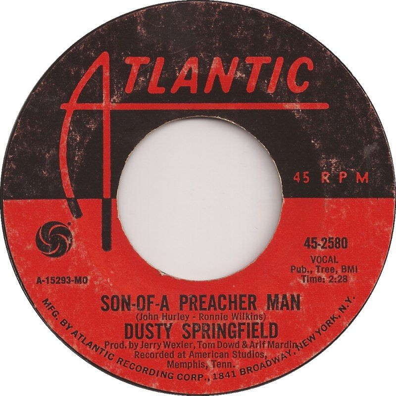 Son Of A Preacher Man Dusty Springfield 1969 Oldies Music Dusty Springfield Music Memories