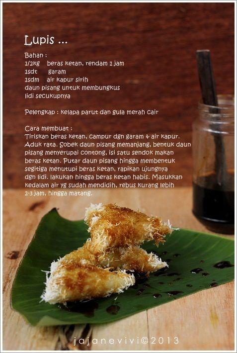 Jajan Pasar Recipe : jajan, pasar, recipe, JAJAN, PASAR/KUE, TRADISIONAL, Resep, Masakan, Indonesia,, Sederhana,, Makanan