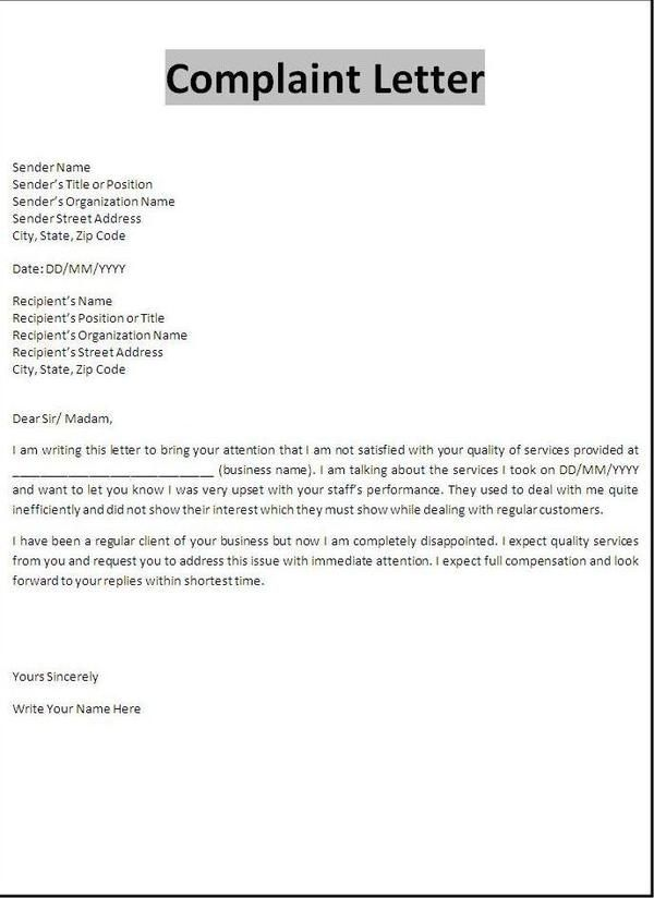 30 Luxury Termination Letter From Job WBXO