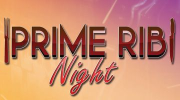 Share this with your friends and earn B Connected Social Points to enter valuable prize giveaways. Every Thursday night enjoy a delicious prime rib dinner at our Treasure Island Buffet!    Thursdays: 4:00pm - 9:00pm    $19.99