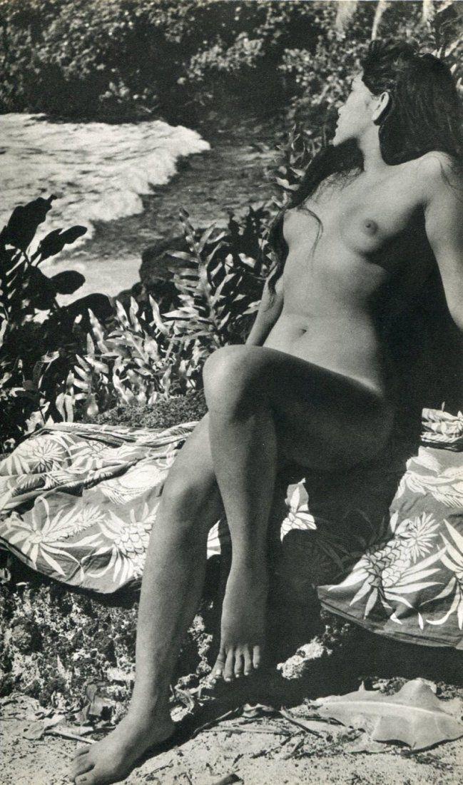 Tahiti women nude-5783