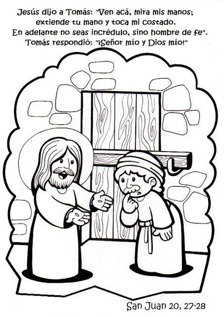La Catequesis: Recursos Catequesis Via Lucis para Pascua   Ideas for ...
