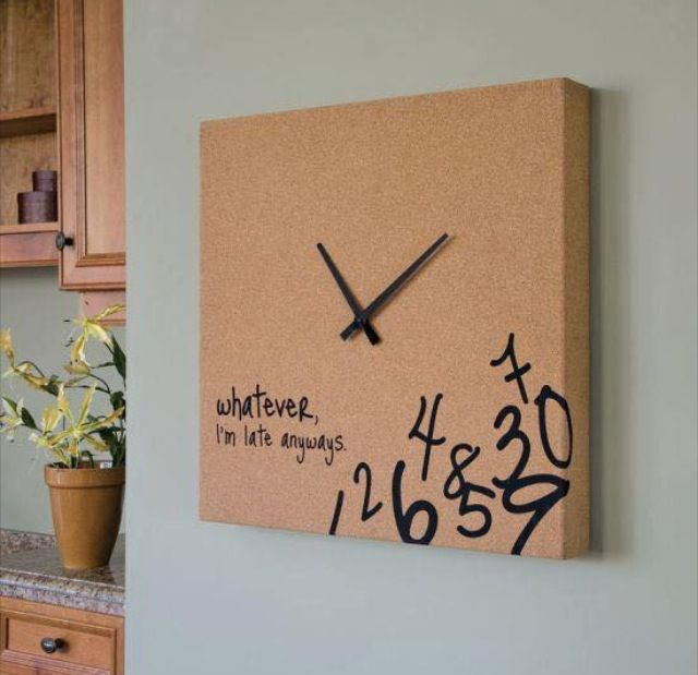 perfect clock for me ;)