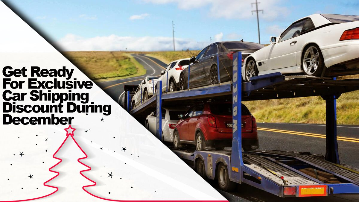 Christmas is a wonderful time of the year, with Christmas just around the corner. Auto shipping companies are always available to provide you the best offer to make this holiday season even more special.#autotransport #autotransport #cartransport #carshipping #vehicletransport #vehicleshipping #classiccars #luxurycarstyling #Honda #toyota #audi #Bmw #MercedesBenz #acura #Subaru #supreme #supercarlover #bestnine2020 #2020 #usa #Autotransport #luxurycars #ford #lexus #chevrolet #hyundai # Carslove