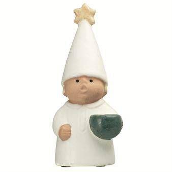 Rörstrand Tähtipoika valkoinen