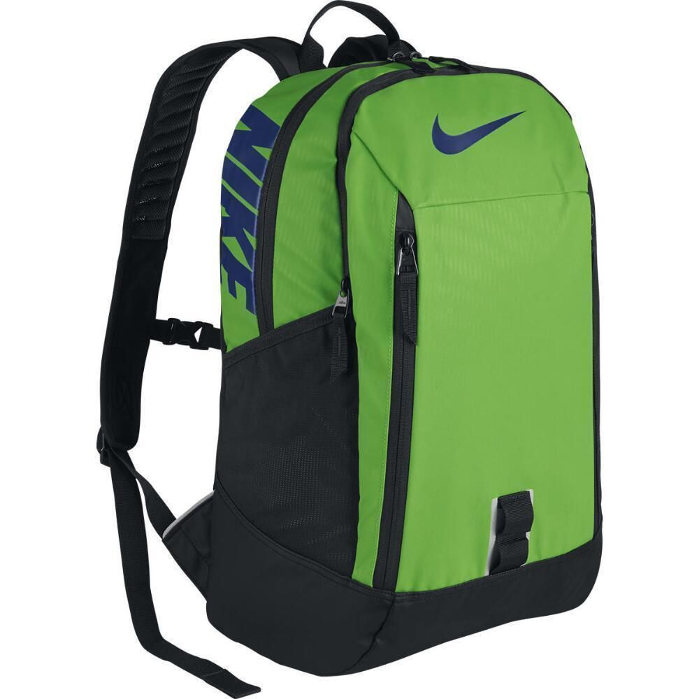 Buy Nike GREEN SPARKGREEN SPARKDEEP ROYAL BLUE Alpha Adapt