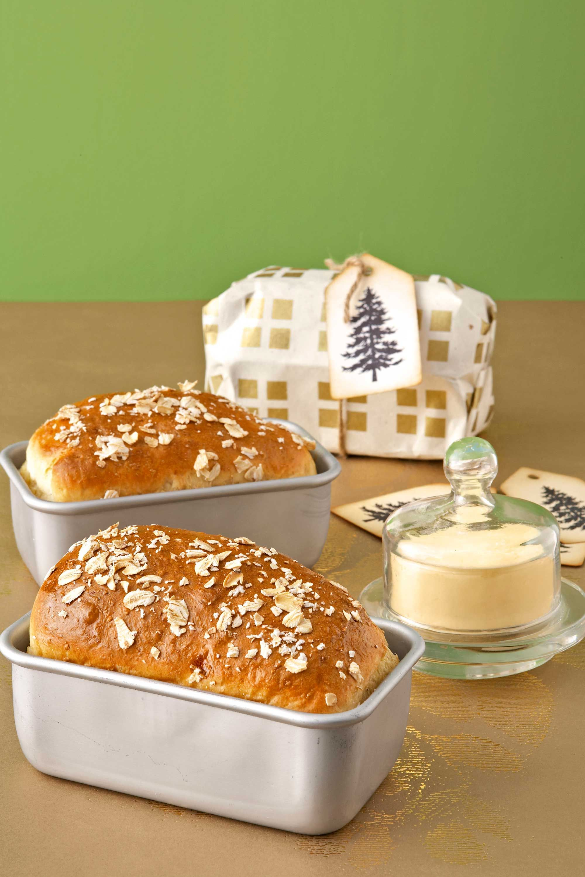 50 Homemade Food Gifts for the Holidays