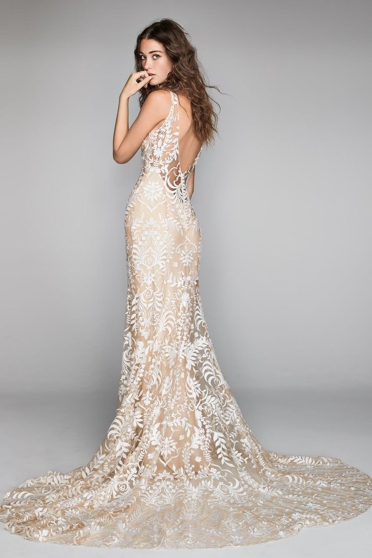 703d8cbe11 Corella from Willowby by Watters! Now available at ALTAR BRIDAL in Leawood