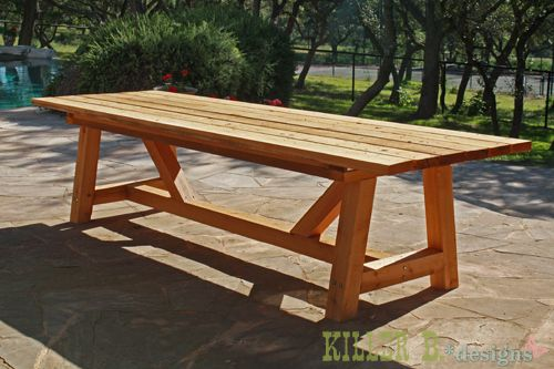 Knocked off by killerb restoration hardwares provence table for restoration hardwares provence table for 230 solutioingenieria Choice Image