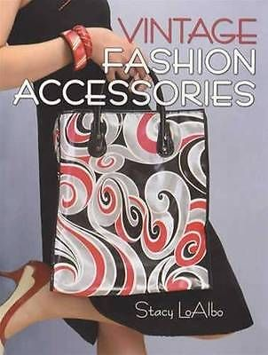 ON SALE! Vintage Fashion Accessories ID$ Guide Fashion Tips | eBay