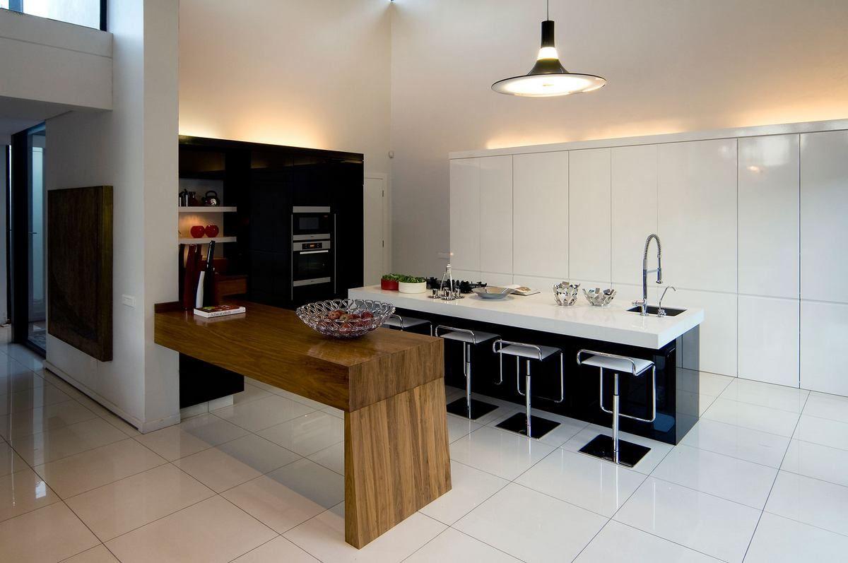 Simple African Kitchen Design - South african kitchen designs