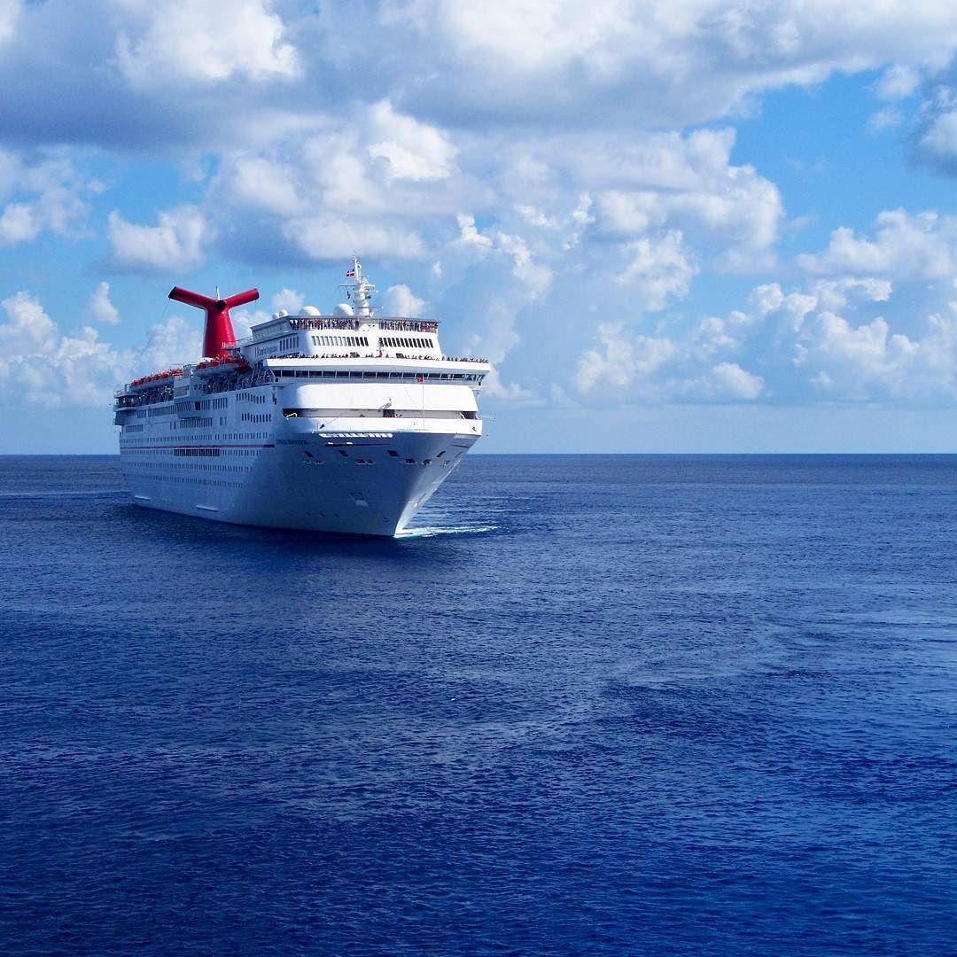Here Comes Carnival Inspiration Cruisingdave Cruise Cruising - Tampa to bahamas