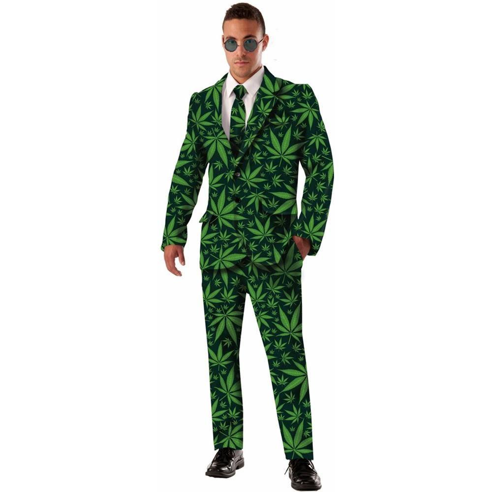Need A Weedy Halloween Or Fancy Dress Costume? #Halloween #weed ...