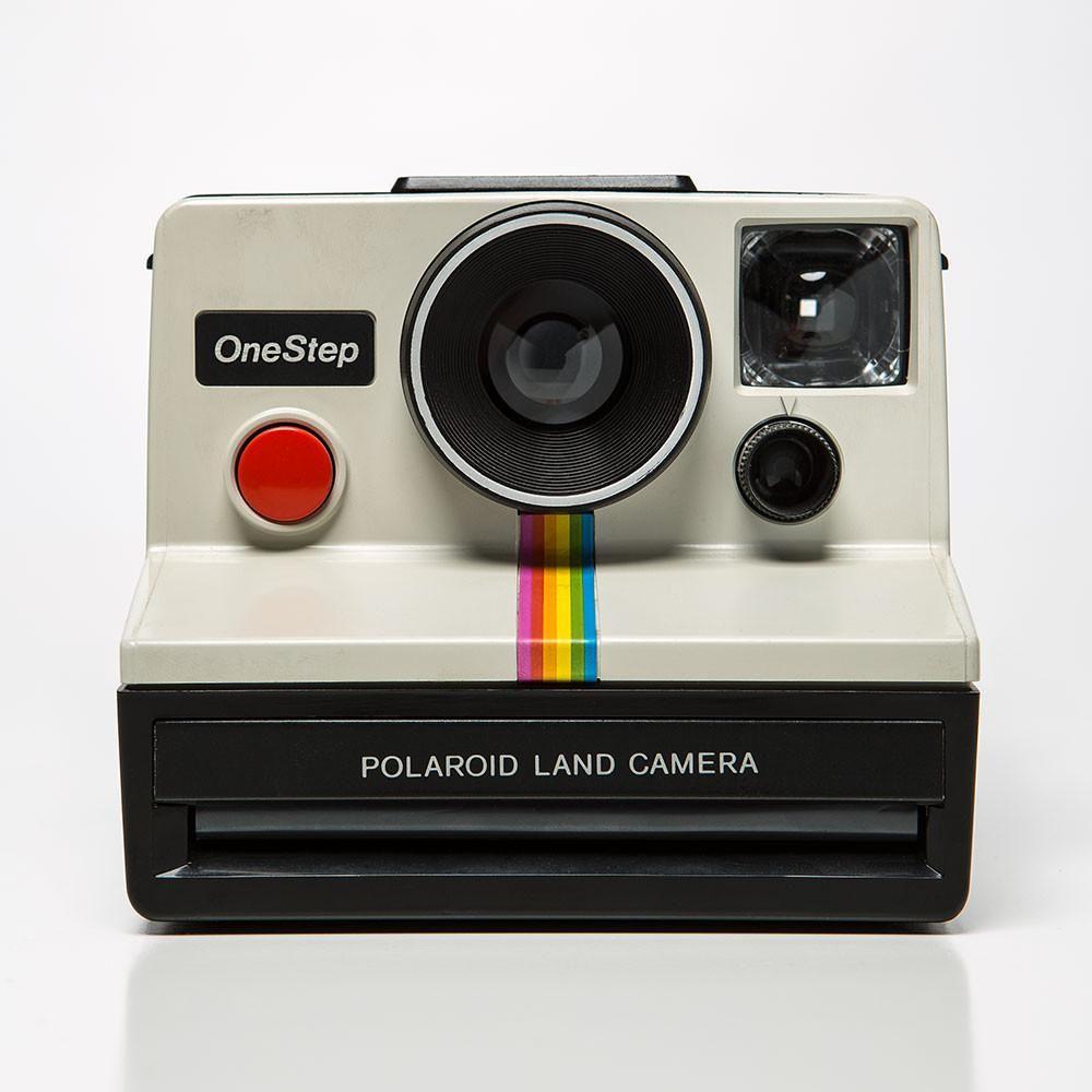 2b3fdb1676db0e Polaroid Land Camera   Fun Things   Pinterest   Polaroid, Cameras and  Products