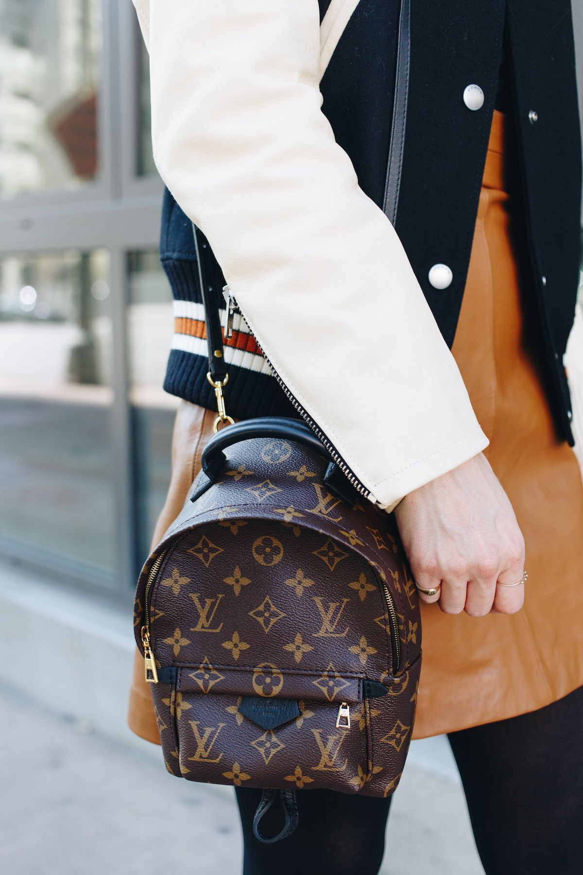 6c220e46a7 Louis Vuitton Mini Bag