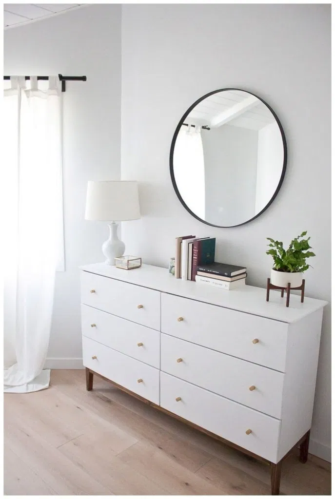 Dorm Room Furniture: 40+ Dorm Room Decor Ideas For Your Freshman Dorm Room 1