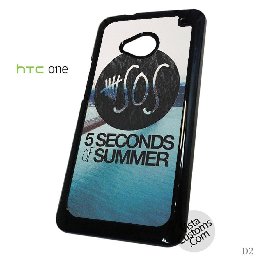 five seconds of summer logo3 Phone Case For Apple, iphone 4, 4S, 5, 5S, 5C, 6, 6 +, iPod, 4 / 5, iPad 3 / 4 / 5, Samsung, Galaxy, S3, S4, S5, S6, Note, HTC, HTC One, HTC One X, BlackBerry, Z68
