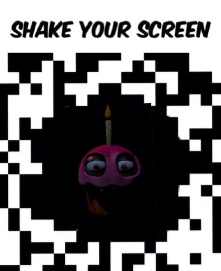 illusions fnaf optical google screen freddy scary nights five