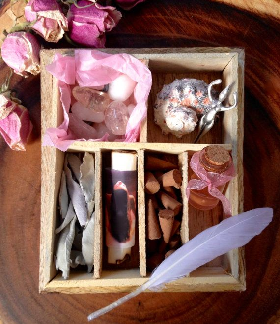 Hey, I found this really awesome Etsy listing at https://www.etsy.com/listing/286839331/divine-feminine-gift-box-filled-with