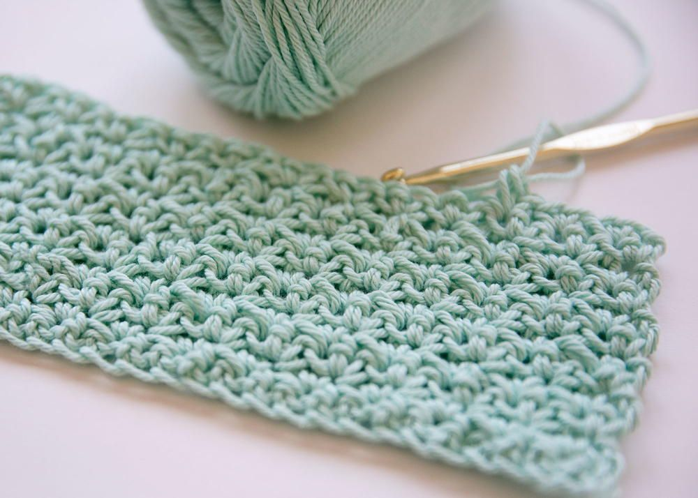 The Ultimate Washcloth   Crochet, Crochet kitchen and Patterns