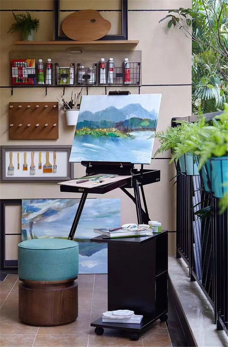 48++ Home painting studio ideas ideas in 2021