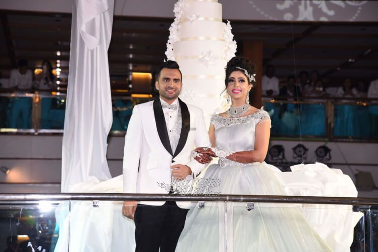 Ultimate List Of Most Expensive Indian Weddings Ever Witnessed Indian Wedding Cruise Wedding White Wedding Gowns