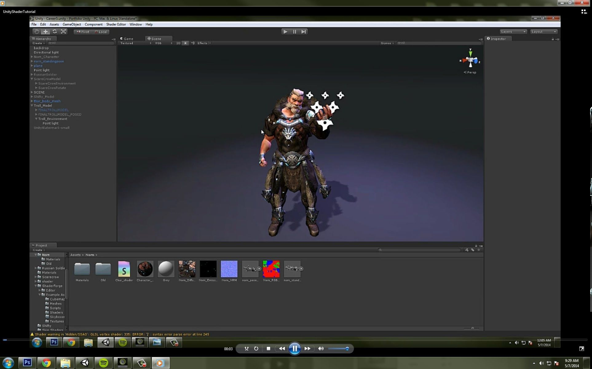 Unity character shader tutorial unity3d game engine pinterest unity character shader tutorial baditri Choice Image