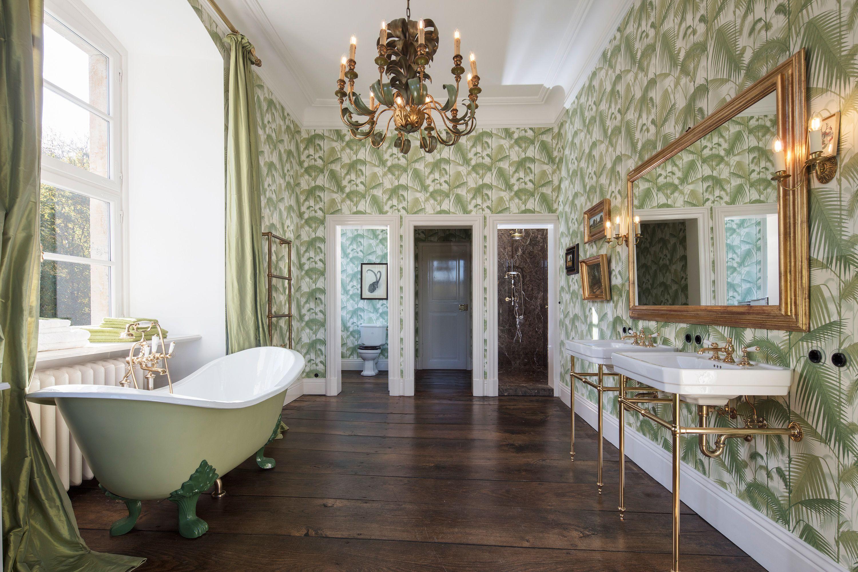 Vintage Badezimmer  Vintage badezimmer, Stil badezimmer