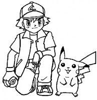 34 Desenhos Para Colorir Pokemon Pokemon Para Colorir