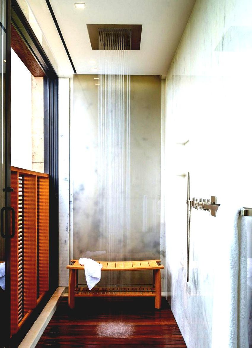 Captivating Pool Bathroom Ideas With Cool Small Pool House With