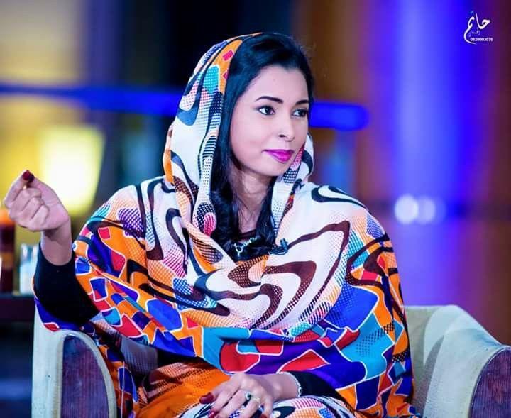وئام كمال الدين Fashion Beautiful Hijab