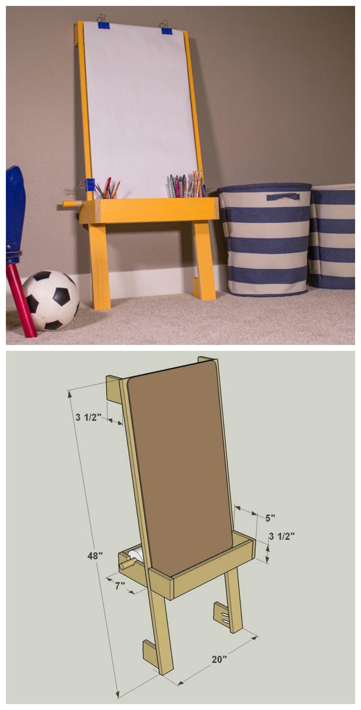 best 25 kids art easel ideas on pinterest diy easel table easel and art easel. Black Bedroom Furniture Sets. Home Design Ideas