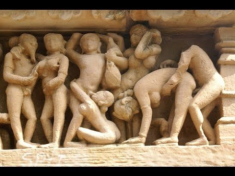 Top Documentary Films - The Sex Center of The Ancient World You Wont Bel...