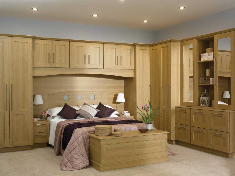 Bedroom cupboard design ideas with white ceiling paint white shade cute twins table lamp