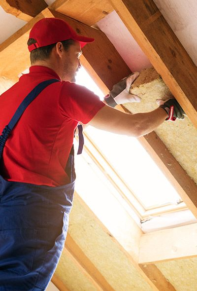 When Do You Need to Replace Your Attic Insulation? - // : attic star  - Aeropaca.Org