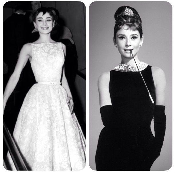 Bugün ilham perimiz Audrey Hepburn! Sizde onun kadar şık, zamansız ve zarif bir stile sahip olmak istemez misiniz?